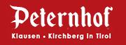 Peternhof Logo